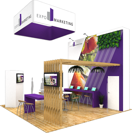 Natural Products Expo West Booth Rental