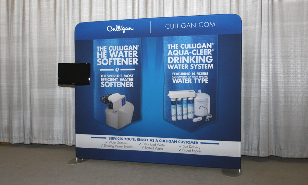 Affordable Trade Show Displays