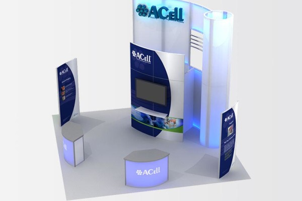 Acell 20x20