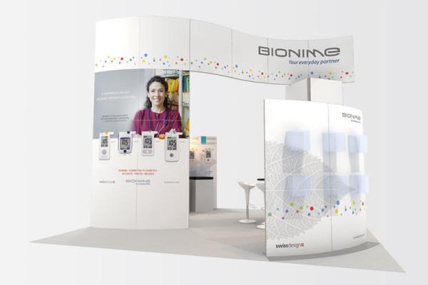 Bionime 20 x 20