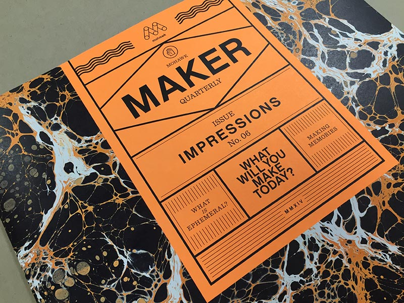 mohawk-maker