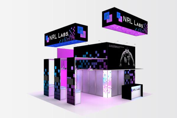 NRL Labs 30 x 30