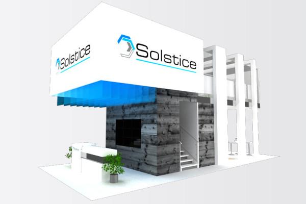 Solstice 20 x 40