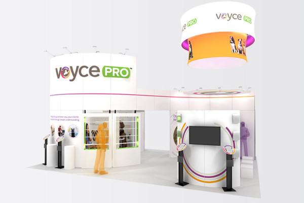 Voyce Pro 20 x 30