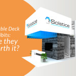 Double Deck Exhibits: Are they worth it?