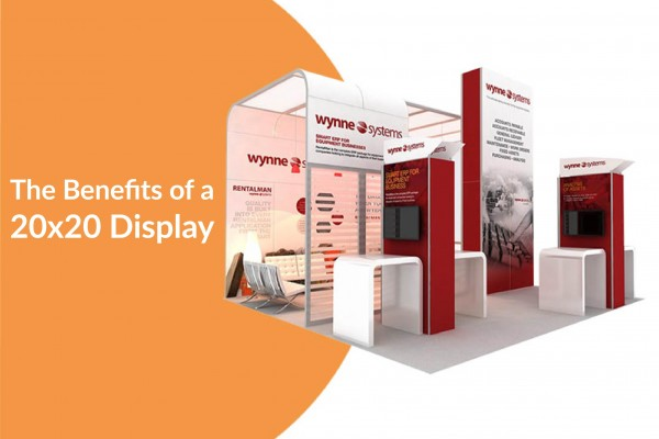 Benefits of a 20x20 Display