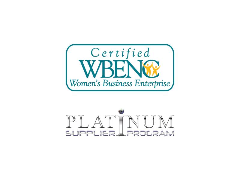 Certified Women\'s Business Enterprise | ExpoMarketing