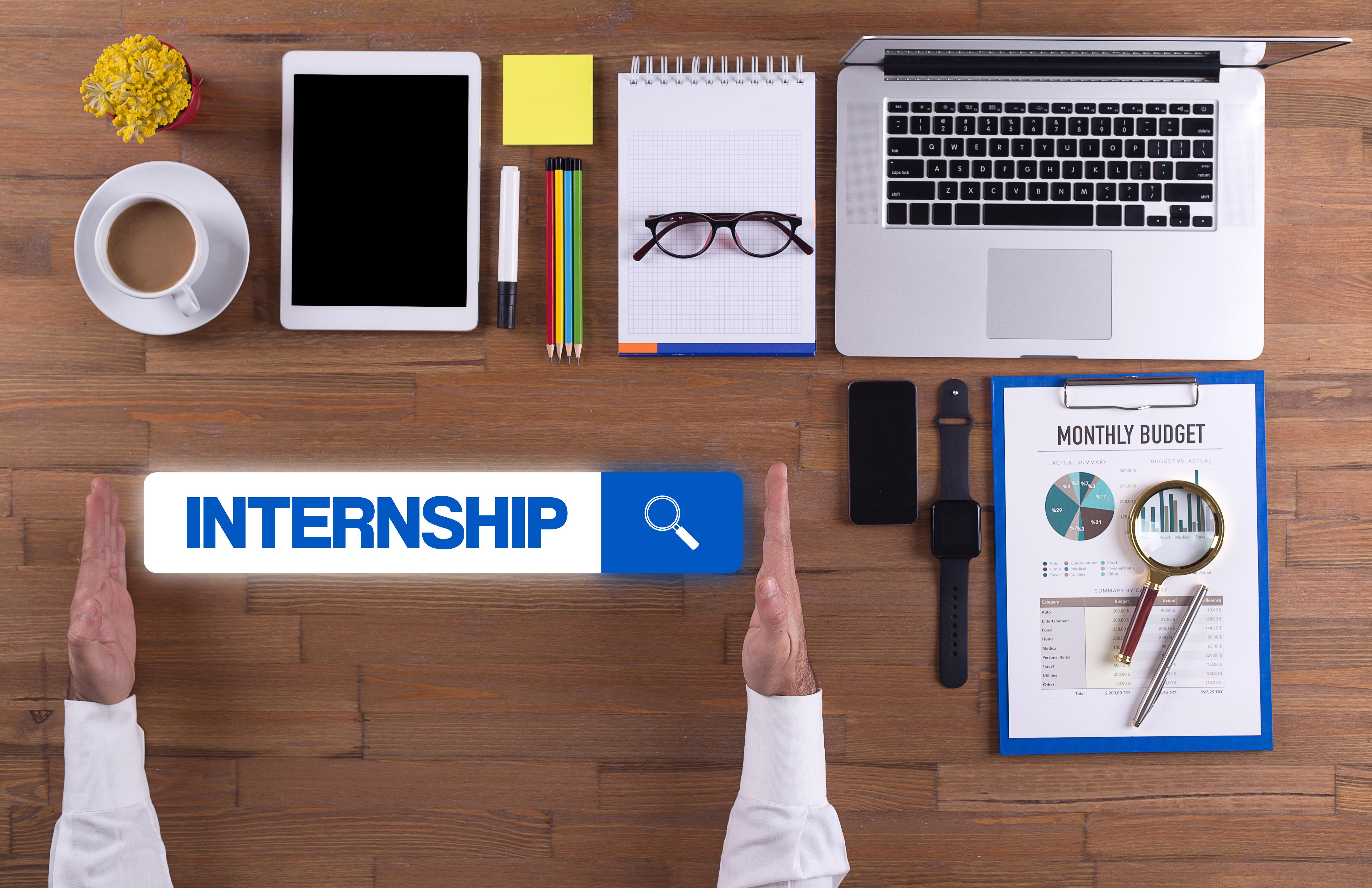 Talented Students Needed For Summer Internship Program