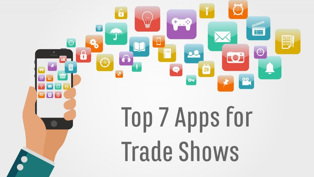 Top 7 Trade Show Apps