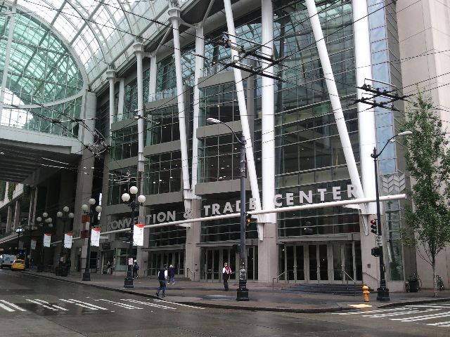 Seattle Trade Show Booth Rentals