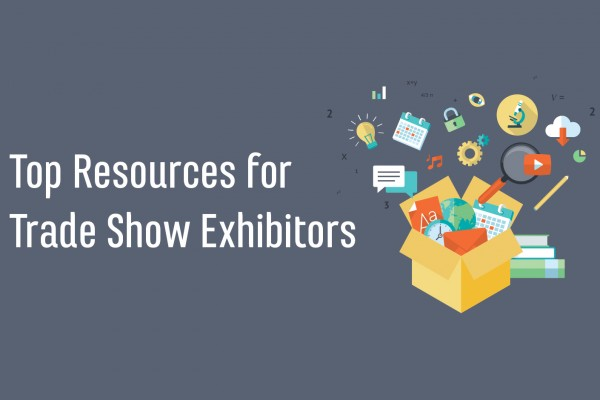 top trade show resources