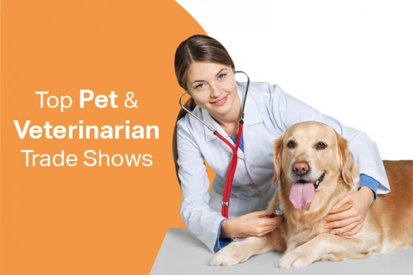 Pet Trade Shows