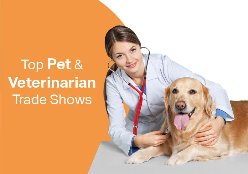 Pet Trade Shows