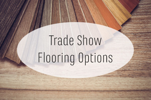 Trade Show Flooring Options