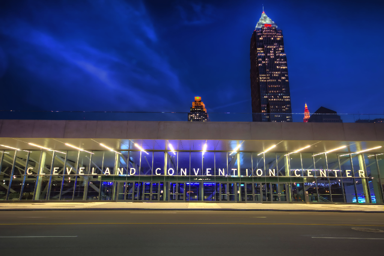 Cleveland Trade Show Booth Rentals