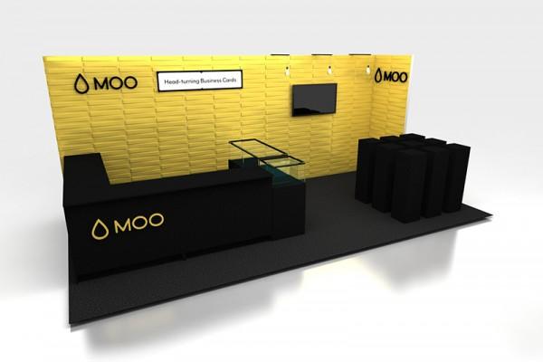 MOO 10 x 20