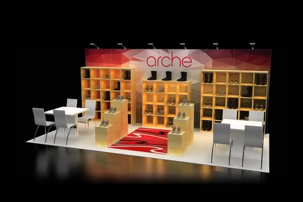 ARCHE 10 x 20