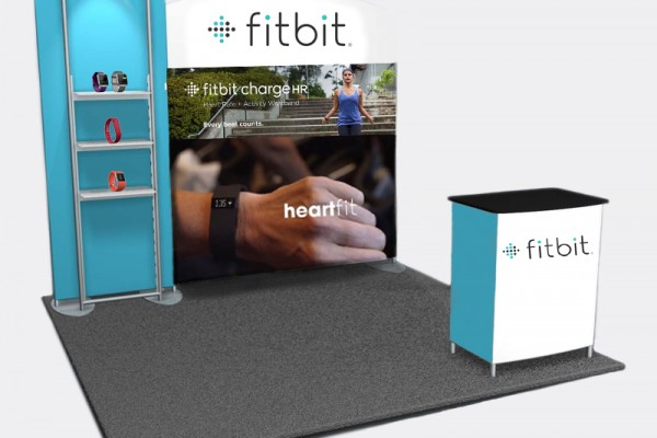 Exhibit Design Ideas - Trade Show Booth Ideas | Portfolio