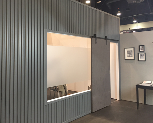 2017 CES Industrial Texture Ideas