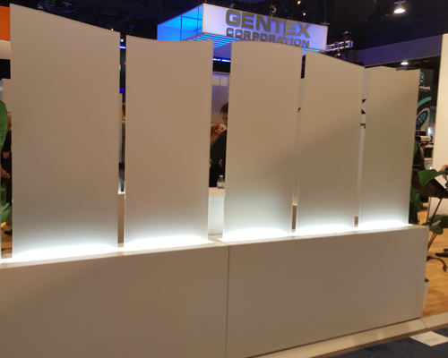 2017 CES Semi-Private Conference Room Ideas