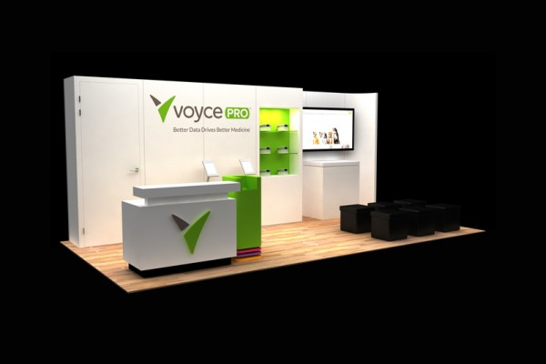 Exhibition Booth Design Ideas : Exhibit design ideas trade show booth portfolio
