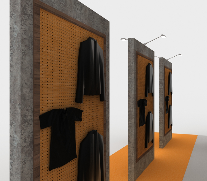 Trade Show Booths for Retail Industry