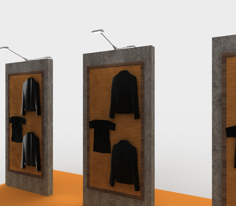 Retail Trade Show Booth Ideas