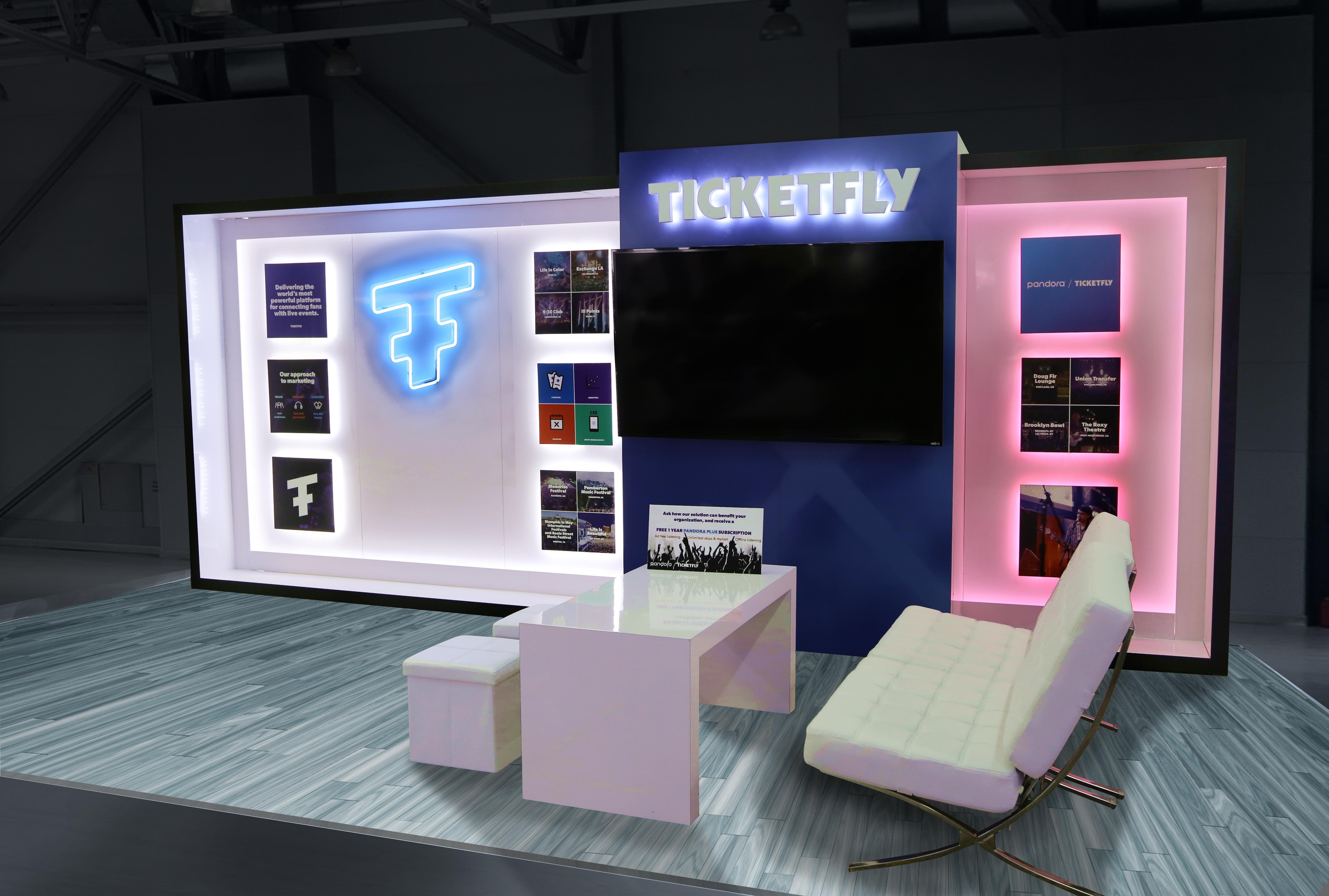 ExpoMarketing trade show testimonials