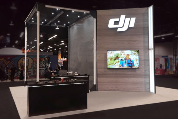 DJI 30 x 30 - VidCon 2018 Anaheim