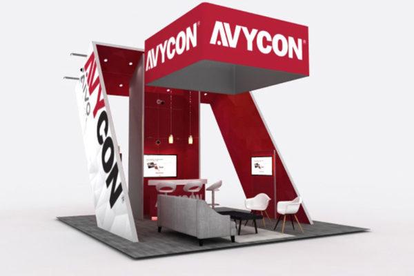 AVYCON 20 x 20