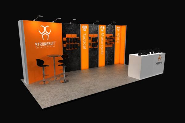 Exhibition Booth Design Concept : Exhibit design ideas trade show booth ideas portfolio