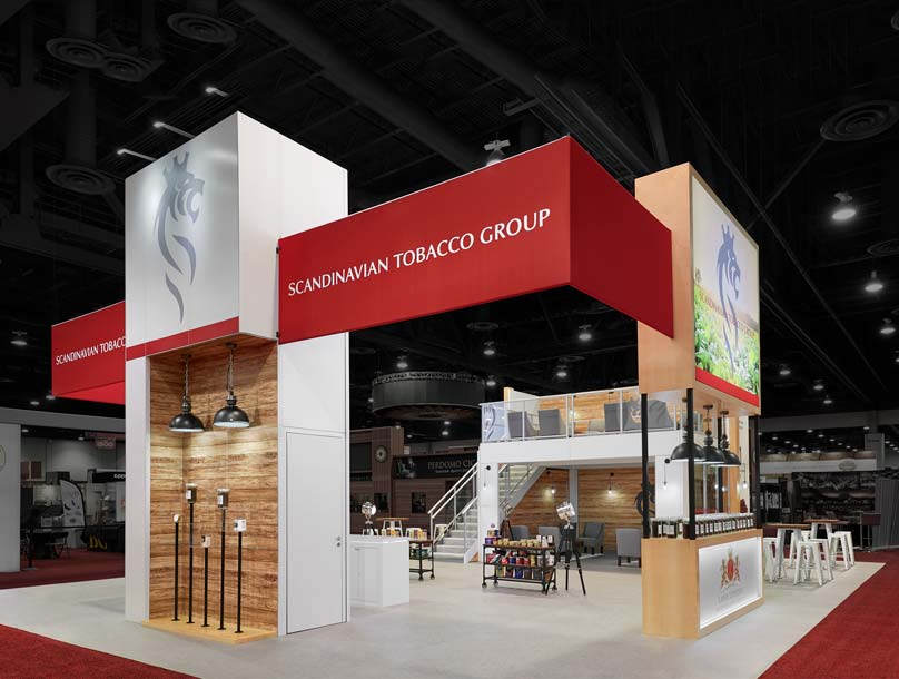 Exhibition Booth Cost : Trade show booths exhibits experiential marketing expomarketing