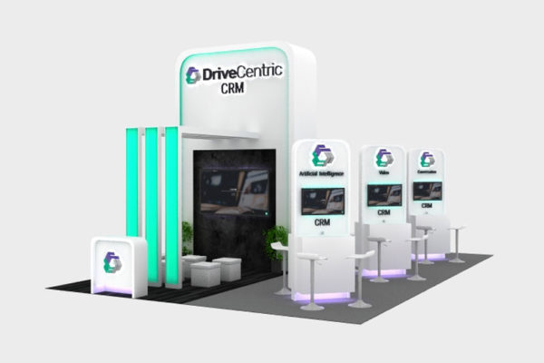 DRIVE CENTRIC 20 x 30