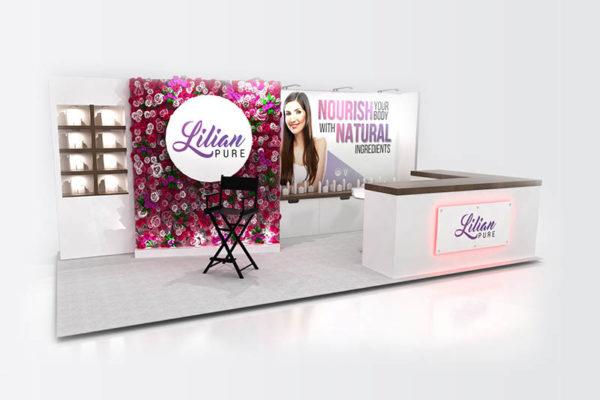 LILIAN PURE 10 x 20