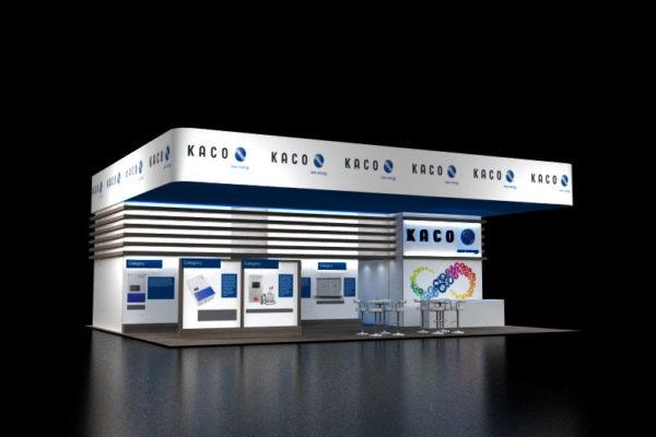 KACO 40 x 50