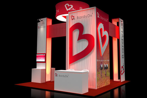 Island Booths | ExpoMarketing