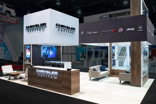 C Capital 20 x 30 - NADA 2020 Las Vegas