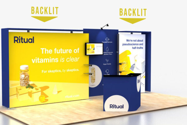 Unpacking the Radiant Backlit Displays